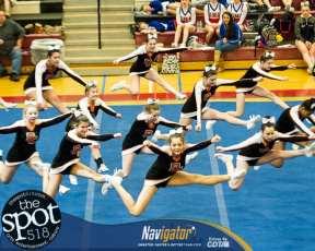 cheerleading section-3924