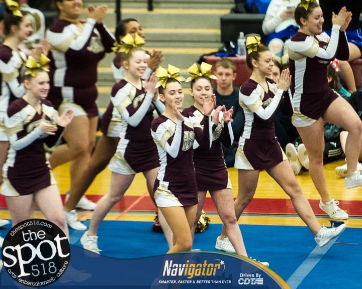 cheerleading section-4116