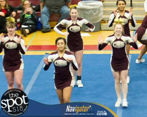 cheerleading section-4166
