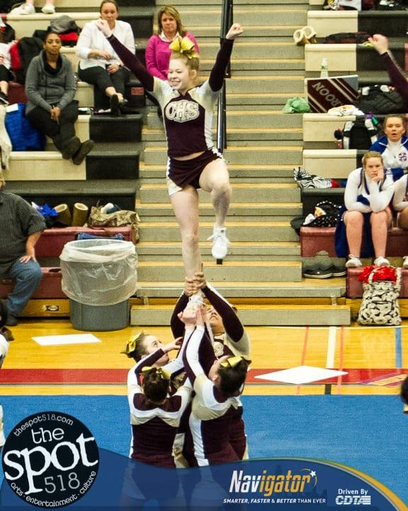 cheerleading section-4199