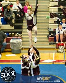 cheerleading section-4199