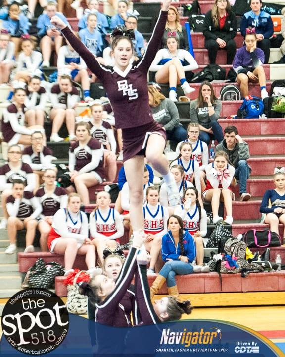 cheerleading section-5792