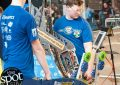 SPOTTED: Local teams compete in the FIRST Robotics Competition at RPI