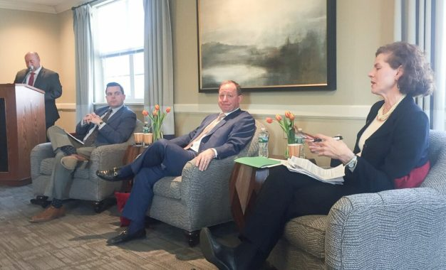 Panel discussion focuses on Fair Housing Act