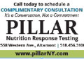 Let Pillar take your stress away