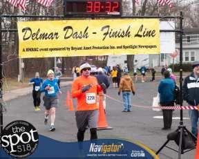 delmar dash-4168