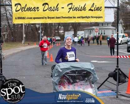 delmar dash-4425