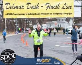 delmar dash-4646