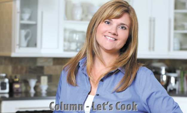 LET'S COOK!: Be a smooth operator