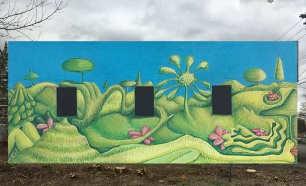 Art on the Rail Trail looks to add another masterpiece to enhance trail
