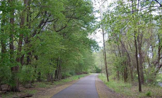 County to begin completion of Rail Trail
