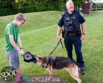 cop community-0585