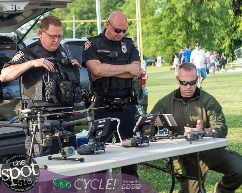 cop community-9486
