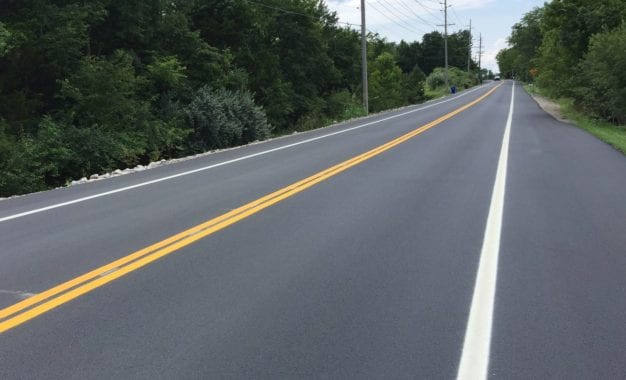 State to begin multiple paving projects in Bethlehem this month