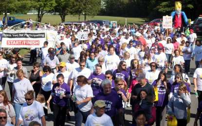 Local family takes strides towards finding  cure for pancreatic cancer