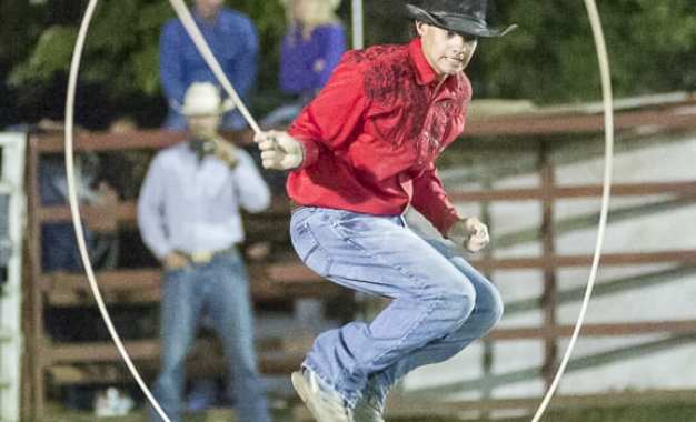SPOTTED: Double M Professional Rodeo Photos-Final Standings Aug 31 Back to School with the Bulls, Barrels, Ropes and Broncos