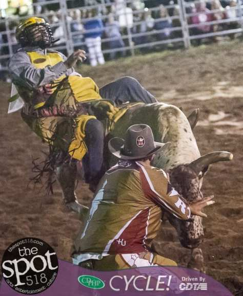 Double M Rodeo Friday Aug 31 in Malta. Back to school night 2018.