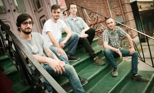 El Modernist wins WEQX's Battle of the Bands, will open Saturday's Pearlpalooza in Albany