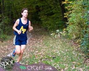 cross country-5453