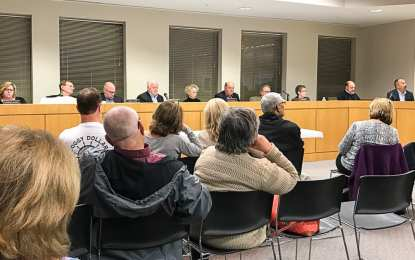 Colonie Planning Board approves Summit at Forts Ferry