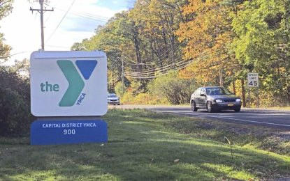 Bethlehem YMCA ready for holiday traffic