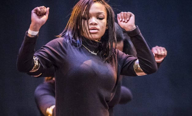 Black History Step Show  & HYP3stPICK of the WEEK:  Dance Competition at the Palace on Sunday