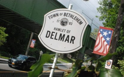Discover Delmar: Hopelessly defining Delmar and its boundaries