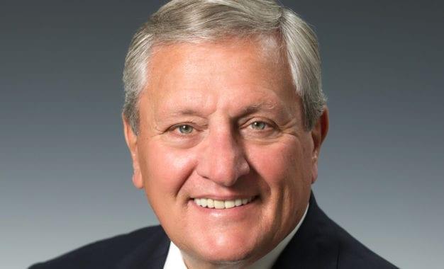 George Scaringe will take on Colonie Supervisor Paula Mahan