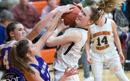 SPOTTED: Bethlehem girls beat CCHS; advance to play Albany
