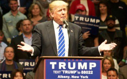 SRI poll: Biden picks up support in New York; impeachment loses ground