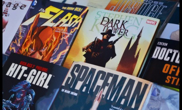 PICK of the WEEK: Albany Comic and Toy Show kicks off again at Red Lion on Sunday