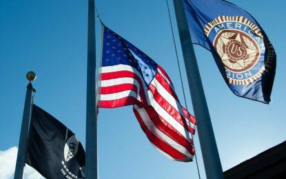 As American Legion turns 100, focus is on membership
