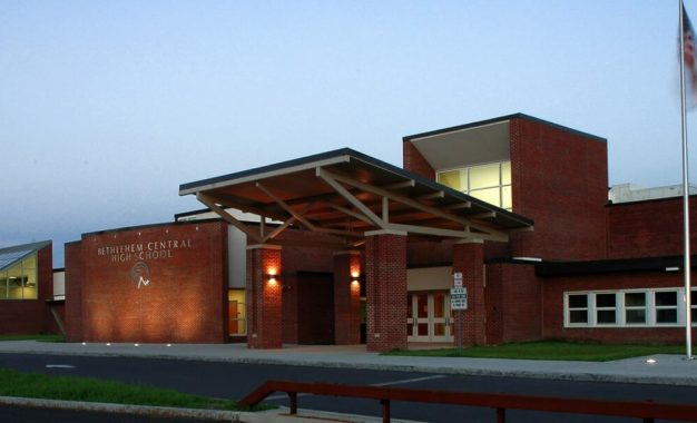 Bethlehem Central proposed tax levy to increase within tax cap