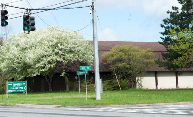 Route 7 car dealership tabled in Colonie
