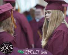 South Colonie Graduation 2019 on June 28 at the SEFCU Area at SUNY Albany.