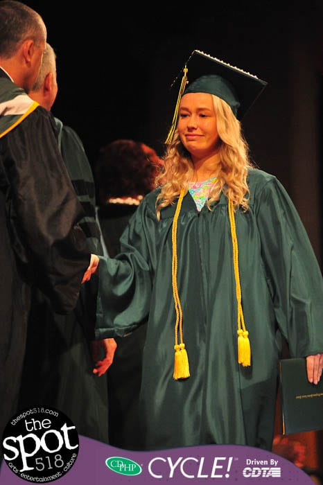 SPOTTED: RCS Graduation 2019 on Saturday, June 29, 2019