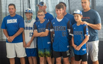 North Colonie Cal Ripken squad is headed to the World Series (w/slideshow)