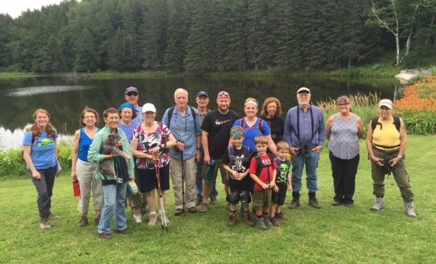 Public encouraged to join Summer Hike-a-thon
