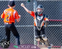Tri-Village Little League All Star Tournament