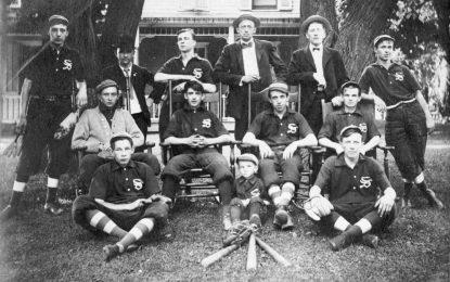 DISCOVER SLINGERLANDS: An overdue obituary for local hero, baseball star, World War I veteran