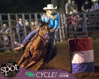Double M Rodeo Friday Aug 2 in Malta. Racing, roping and rowdy.