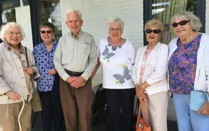 Bethlehem Senior Services wants to help  people age in place