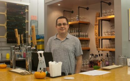 Bethlehem business gets a new state farm meadery license
