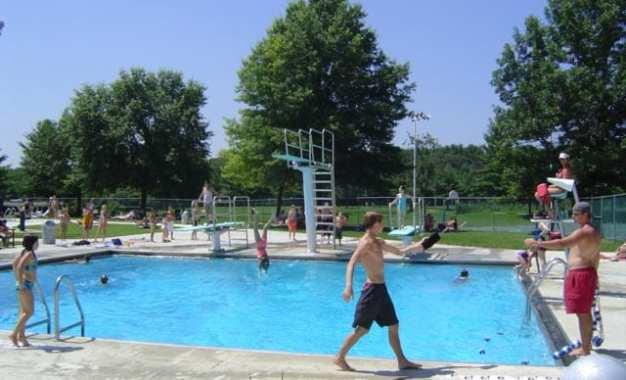 Bethlehem Town Board considers options as closed Dive Pool is beyond repair