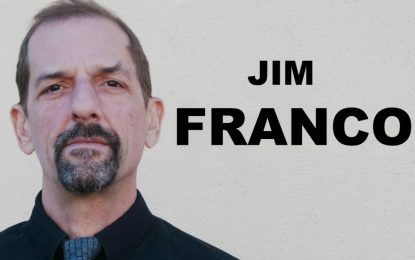 Jim FRANCO: It was the pension thing in Colonie