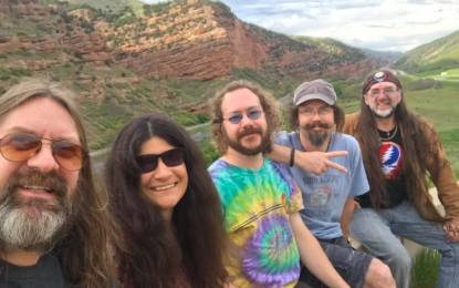 Cohoes Music Hall to host the Garcia Project band, show will be part of upcoming Grateful Dead documentary