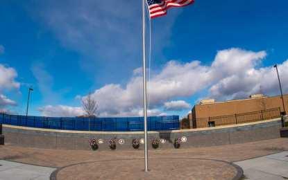 North Colonie dedicates Veterans Memorial Wall (with photo gallery)