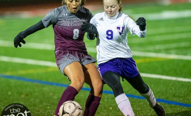 SPOTTED: Stillwater ends Voorheesville's season in the Section II, Class C finals