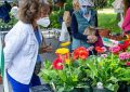 Farmers' Market kicks off at the Colonie Library (w/photo gallery)