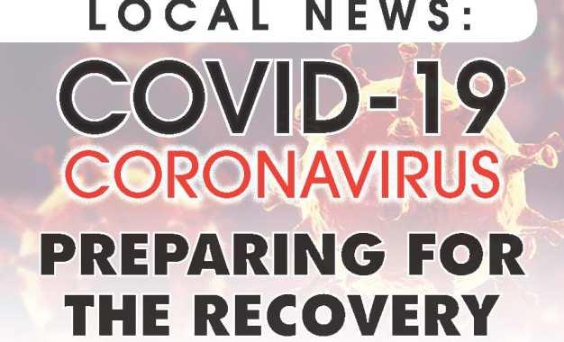A dozen new COVID cases in Albany County